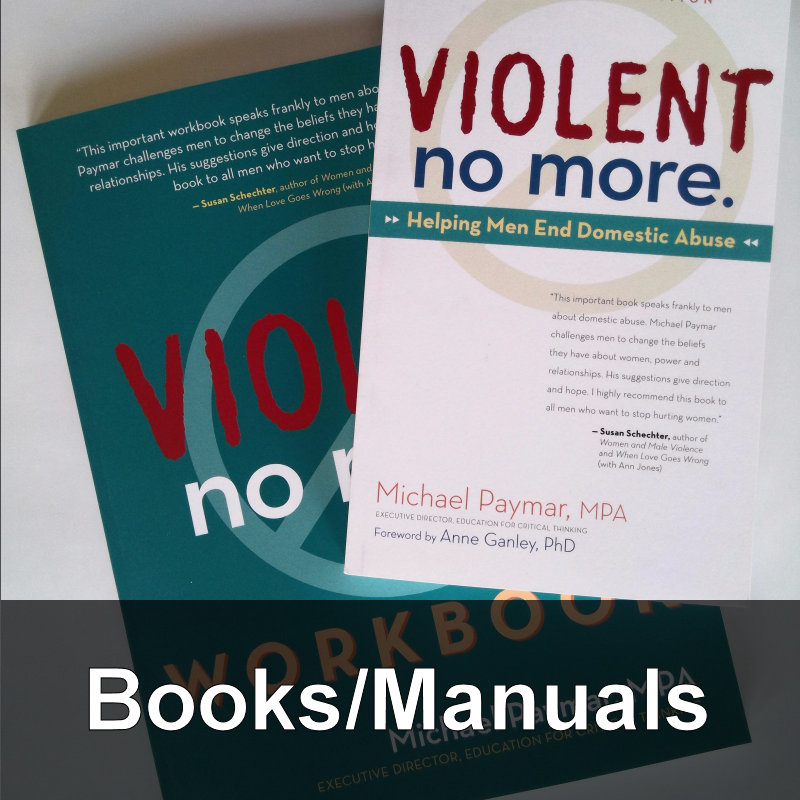 Books/Manuals